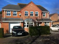 4 bedroom Detached house in Saxon Way, Willingham...