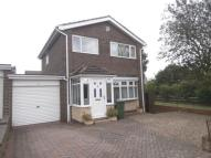 3 bed Detached house for sale in Bridgewater Close...