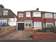 4 bed semi detached house for sale in The Roman Way...