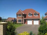 4 bedroom Detached house in Monkton Rise...