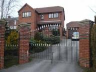 4 bed Detached property in Field View, Church Drive...