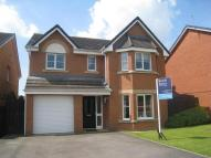 4 bed Detached home for sale in Appleton Close...