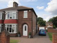 Windsor Road semi detached property for sale