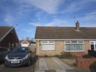 2 bed Semi-Detached Bungalow in Gilsland Grove, Normanby...