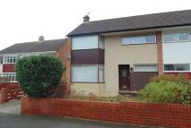 semi detached property for sale in York Road, Nunthorpe...