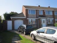 semi detached property in Esher Avenue, Normanby...