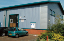 property to rent in Hardy Close, Nelson Court Business Centre,