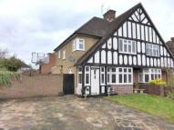 3 bed semi detached house for sale in Tudor estate...