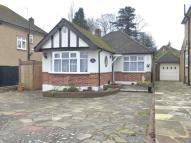 2 bedroom Detached home in Strangeways, Watford