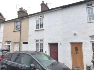 Terraced house to rent in Caroline Place...