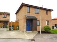 semi detached property in Pioneer Way, West Watford