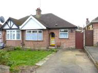 Bungalow for sale in Westfield Avenue...