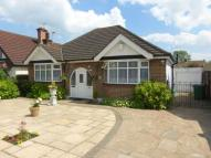 2 bedroom Detached Bungalow for sale in St Albans Road, Garston