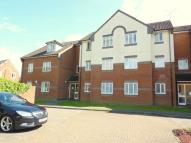 Siskin Close Flat to rent