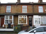 3 bed Terraced house in Judge Street...