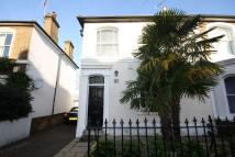 3 bed home in Avenue Road, Acton