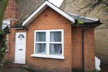 Flat for sale in Mill Hill Road, London