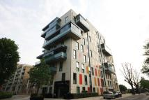 Flat to rent in Lawrence Court, Acton