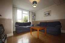 Flat to rent in Canada Cresent, London