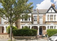 Woodhurst Road house for sale