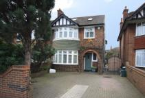 4 bed home for sale in Western Avenue, Acton