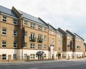 1 bedroom Flat for sale in Pegasus Court, Horn Lane...