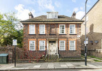 8 bedroom house for sale in Birkbeck Road, Acton