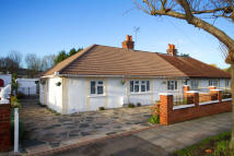 Bungalow for sale in Highfield Road, Acton