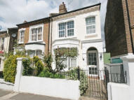 Birkbeck Avenue semi detached property to rent