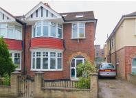 property in Ashfield Road, Acton