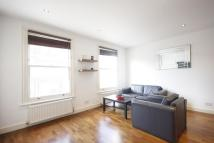1 bed Flat to rent in Churchfield Road, London