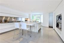 semi detached home in Ramsden Road, London...