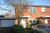 house for sale in Langham Place, Chiswick