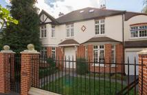 5 bedroom Detached property in Chesterfield Road...