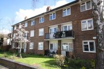 Flat for sale in Whitehall Park Road...
