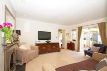 3 bed property for sale in Antrobus Road, Chiswick