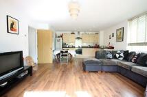 Firestone House Flat to rent