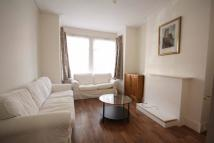 1 bedroom Flat to rent in Fielding Road, London