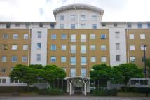 1 bed Flat for sale in Regatta Point...
