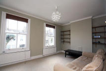 Flat in Berrymede Road, London