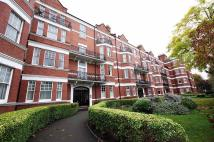 Flat to rent in Prebend Mansions, London