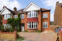 6 bed property for sale in Clifden Road, Brentford