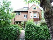 Flat to rent in Barrowgate Road, Chiswick