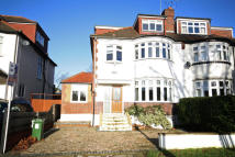 5 bedroom semi detached property in Burlington Lane, Chiswick