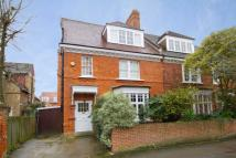 2 bedroom Flat for sale in Woodstock Road, Chiswick