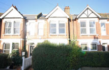 Flat for sale in Weston Road, Chiswick