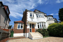 5 bed property in Burlington Lane, London