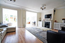 Staveley Road property
