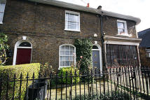property to rent in Black Lion Lane, London