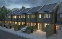4 bed new home in Surrey Crescent, Chiswick